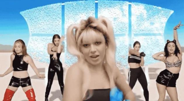 Charli xcx porn