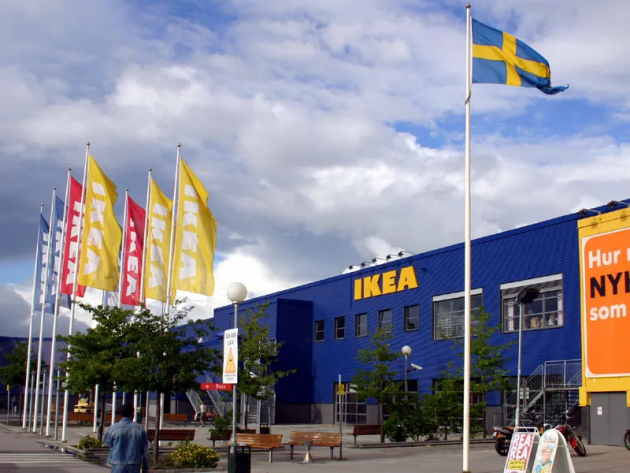 IKEA goes into the environmental electricity-provider business